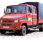 ЗиЛ-5301ME бортовой