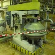 Глютеновая центрифуга Merco фото