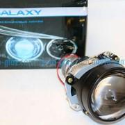 Биксеноновые линзы. Билинзы Galaxy G5 с масками фото