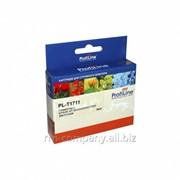 Картридж ProfiLine PL-T1711 для принтера Epson фото