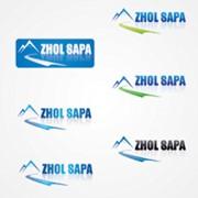Разработка логотипов компаний фото