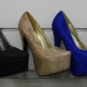 Обувь оптом фото