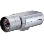 IP камера видеонаблюдения Panasonic (WV-SP302E) фото