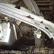 Лонжерон левый Volkswagen Touareg 1 фото