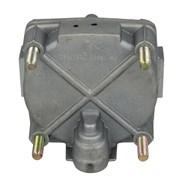 Клапан ускорительный DAF, Iveco, Scania, Volvo - PN-10072 / WA.11.011 (аналог 9730110000) фото