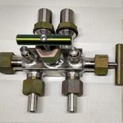 Вентильные блоки БВН-02 СПГК.5027.000, СПГК.5030.0 фото