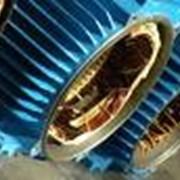 Ремонт крановых электрических машин фото
