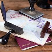 Оформление многократной шенгенской визы фото