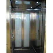 Лифты с проходными кабинами фото