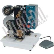 Машина упаковочная для двойного складывания и запайки пакета FBC-2 фото