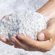 Соль техническая для посыпания дорог, salt for road фото