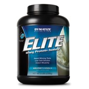 Сывороточный протеин Elite Whey Protein фото