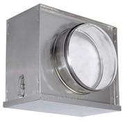 Фильтр для круглых воздушных каналов Shuft FBCr 125 фото