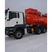 ДТ зимний наливом в Атырау с доставкой по области фото