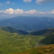 Отдых и оздоровление для всей семьи в горах фото