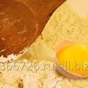 Яичный порошок ГОСТ фото