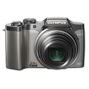 Цифровые камеры Olympus SZ-30MR фото