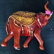 Сувенир Слон 4866 28х30 см. фото