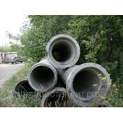 Труба жб, длина 5700 мм, диам внут 620 мм., наруж 780мм фото