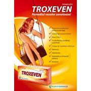 Препараты лекарственные Троксевен