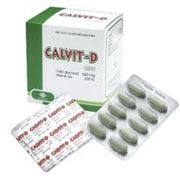 Витамин CALVIT-D фото