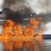 Бон заградительный огнестойкий БЗо-20/350 фото