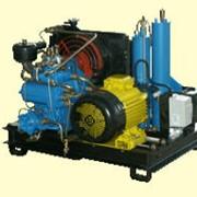 Компрессоры высокого давления типа КР2, ЭК2-150, ВТ, ЭКПА фото