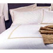 Текстильные изделия для гостиниц фото