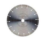 Универсальный алмазный отрезной диск Ecocut Heller фото