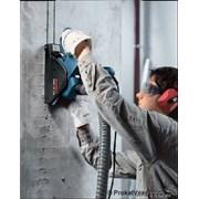 Аренда (прокат) - Штроборез  , пылесос. Bosch. фото