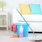 Профессиональная уборка квартир, домов, офисов. Мытьё (мойка) окон фото