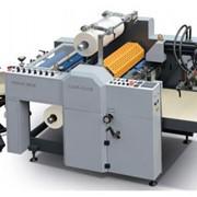 Автоматический промышленный ламинатор SADF-540B фото