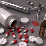 Фармацевтические товары фото