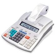 Калькулятор Citizen 350 DPN с печатью фото