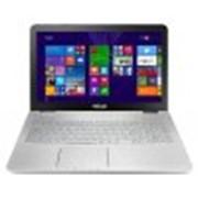 Ноутбук ASUS N551JK (N551JK-MH71) фото