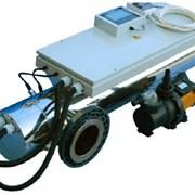 Установка УФ-обеззараживания воды УОВ-УФТ-А-3-500 фото