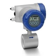 Преобразователь первичный электромагнитного расходомера OPTIFLUX 1000 для различных областей промышленности. Сэндвич версия фото