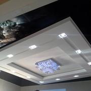 Натяжные потолки в Чернигове фото
