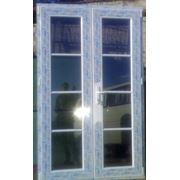 Окна двери из ПВХ и алюминия (3- 4- 5-камер.) Изготовление нестандартных изделий. Установка доставка бесплатно. Гарантия и качество фото
