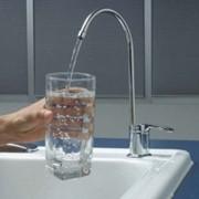 Очистка и подготовка воды Украина фото