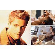 Косметология для мужчин фото