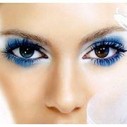 Услуги макияжа фотография