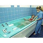 Кислородные ванны фото