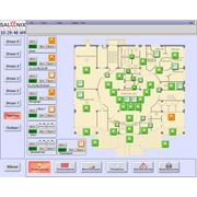Автоматическая система управления жизнеобеспечения здания фото