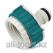 Адаптер Raco Comfort-Plus внешний, - соединитель-резьба внешняя, 1/2х3/4 Код:4248-55249C фото