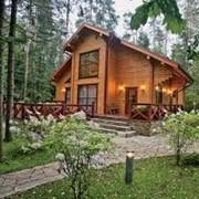 Срубы, Деревянные дома, купить заказать , Цены разумные. фото