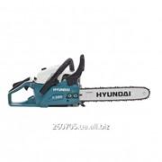 Бензопила Hyundai X 360, арт.1803 фото