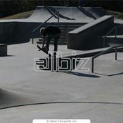 Устройство скейтпарков, проектирование скейтпарка фото