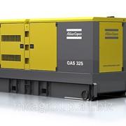 Дизельная электростанция Atlas Copco QAS 325VОD фото