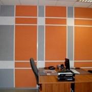 Негорючие стеновые панели НГ с акриловым покрытием фото